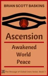 Ascension - Awakened World Peace