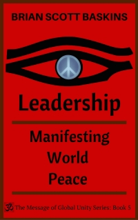 Leadership - Manifesting World Peace